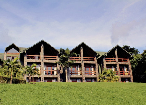 Hotel El Establo in Landesinnere - Bild von ITS