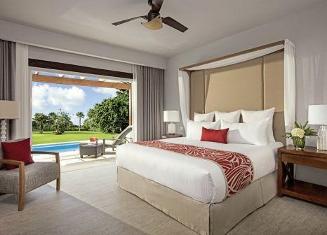 Hotelzimmer mit Golf im Dreams Dominicus La Romana