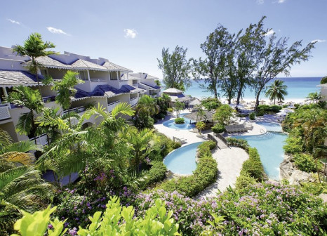 Hotel Bougainvillea Barbados in Südküste - Bild von ITS