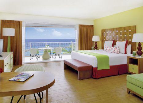Hotelzimmer mit Volleyball im Sunscape Curaçao Resort Spa & Casino