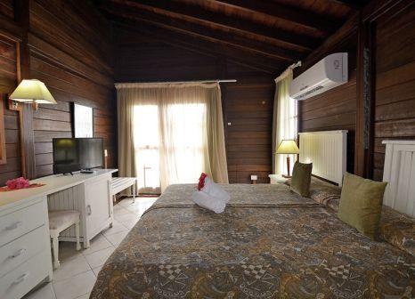 Hotelzimmer mit Volleyball im Club Cayo Guillermo All Inclusive
