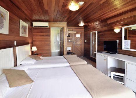 Hotelzimmer mit Mountainbike im Club Cayo Guillermo All Inclusive