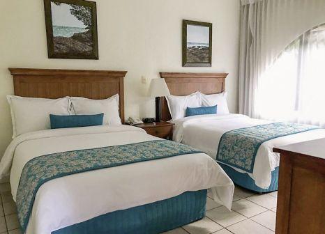 Hotelzimmer mit Golf im Hotel Punta Leona