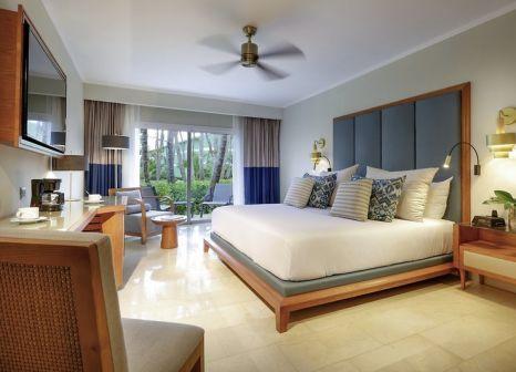 Hotelzimmer mit Yoga im Grand Palladium Punta Cana