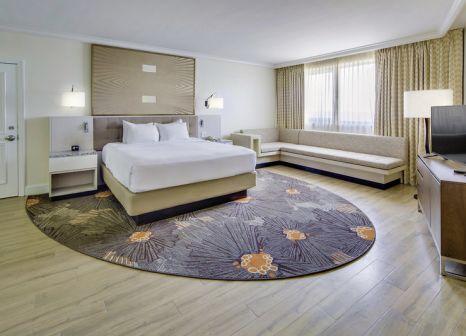 Hotelzimmer mit Tennis im Hilton Barbados Resort