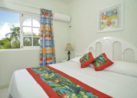 Hotelzimmer mit Tennis im Dover Beach Hotel