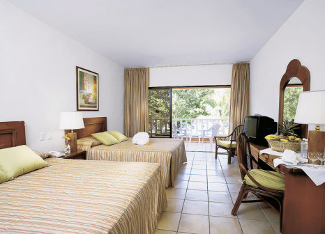 Hotelzimmer mit Golf im BelleVue Dominican Bay