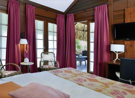 Hotelzimmer mit Golf im Van der Valk Kontiki Beach Resort