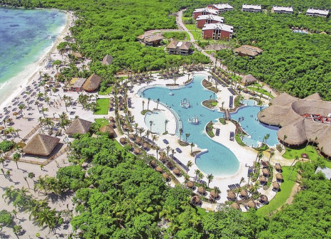 Hotel Grand Palladium Colonial Resort & Spa günstig bei weg.de buchen - Bild von ITS
