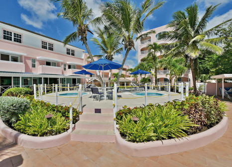 Butterfly Beach Hotel in Südküste - Bild von ITS