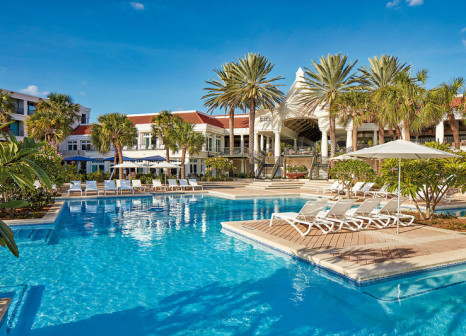 Hotel Curacao Marriott Beach Resort & Emerald Casino in Curaçao - Bild von ITS