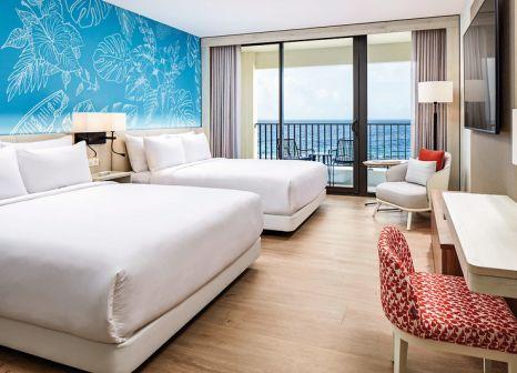 Hotelzimmer im Curacao Marriott Beach Resort & Emerald Casino günstig bei weg.de
