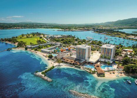 Hotel Sunset Beach Montego Bay in Jamaika - Bild von ITS