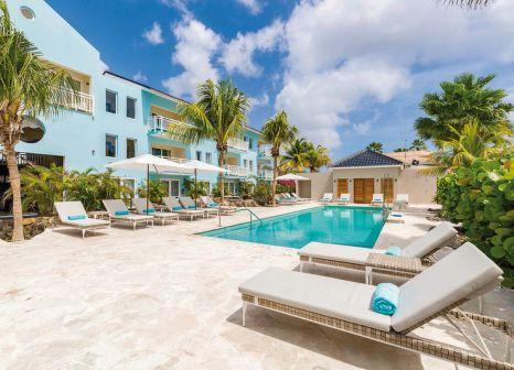 Hotel Dolphin Suites in Curaçao - Bild von ITS