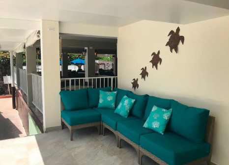 Coconut Court Beach Hotel 4 Bewertungen - Bild von ITS