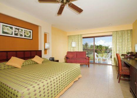 Hotelzimmer mit Volleyball im Grand Memories Varadero