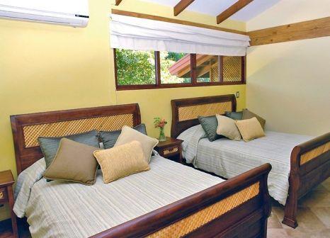 Hotelzimmer mit Paddeln im Bosque del Mar