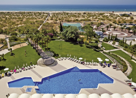 Eurotel Altura Hotel & Beach 103 Bewertungen - Bild von ITS