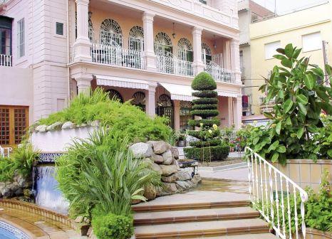 Hotel Guitart Rosa in Costa Brava - Bild von ITS