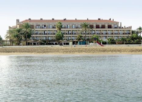 Hotel Los Ángeles Denia in Costa Blanca - Bild von ITS