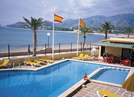Hotel Vistamar in Katalonien - Bild von ITS