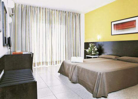 Hotelzimmer mit Mountainbike im azuLine Hotel Mar Amantis I & Mar Amantis II