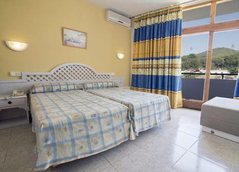 Hotelzimmer mit Fitness im azuLine Hotel Mediterraneo