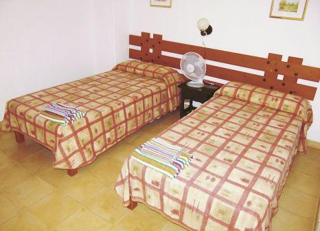 Hotelzimmer mit Tennis im Bungalows Can Miguel Torres