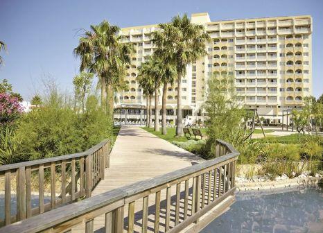 Eurotel Altura Hotel & Beach in Algarve - Bild von ITS