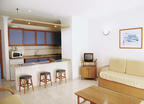 Aparthotel Calema Jardim 7 Bewertungen - Bild von ITS