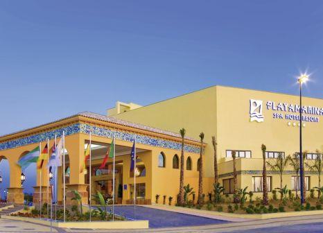 Playamarina Spa Hotel günstig bei weg.de buchen - Bild von ITS