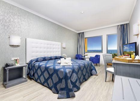 Hotelzimmer mit Fitness im Hotel IPV Palace & Spa