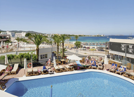 Hotel Osiris Ibiza 217 Bewertungen - Bild von ITS