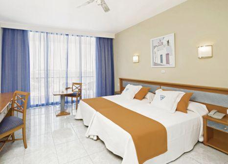 Hotelzimmer mit Golf im Osiris Ibiza