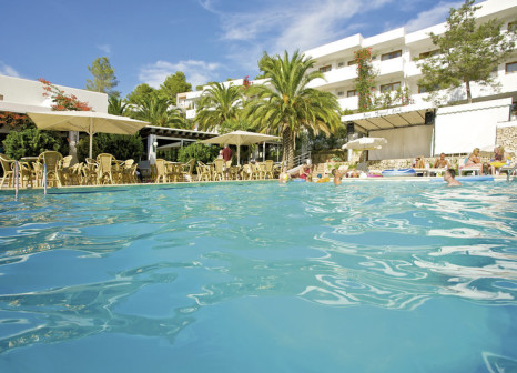 Hotel Complejo San Miguel Park y Esmeralda Mar 42 Bewertungen - Bild von ITS