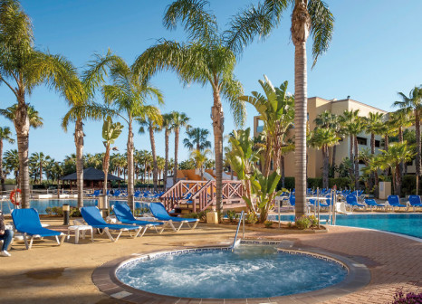 Playamarina Spa Hotel in Costa de la Luz - Bild von ITS