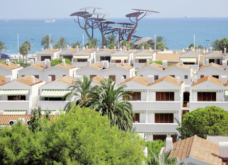Hotel Estival Park Salou Resort in Costa Dorada - Bild von ITS