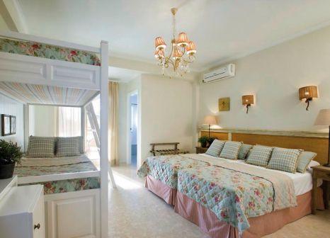 Hotelzimmer im Hotel Los Ángeles Denia günstig bei weg.de