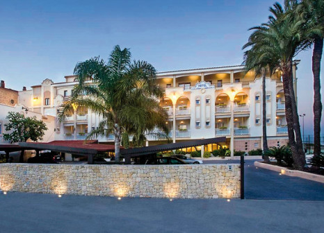 Hotel Los Ángeles Denia günstig bei weg.de buchen - Bild von ITS