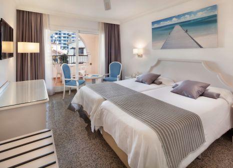 Hotelzimmer mit Tennis im Hotel Mac Puerto Marina Benalmádena