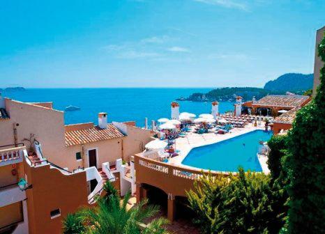 Hotel Aldea 2 Cala Fornells in Mallorca - Bild von ITS