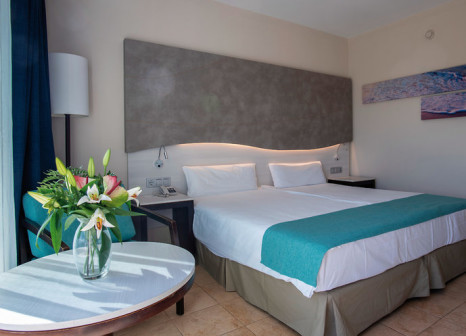 Hotelzimmer mit Golf im Impressive Playa Granada
