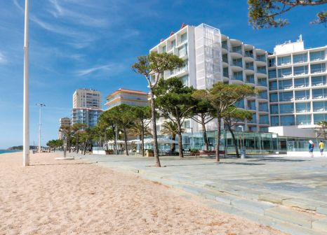 Hotel Aromar in Costa Brava - Bild von ITS