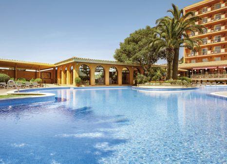 Luna Park Hotel & Club in Costa Barcelona - Bild von ITS