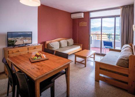 Hotelzimmer im Aparthotel Xon's Platja günstig bei weg.de