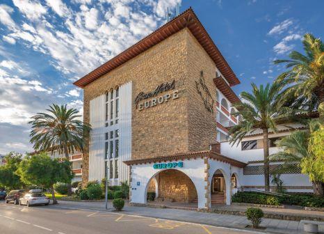 Hotel 4R Gran Europe in Costa Dorada - Bild von ITS