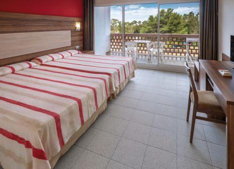 Hotelzimmer mit Fitness im 4R Gran Europe