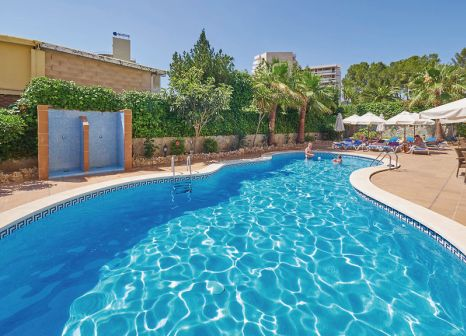 Hotel Hostal Villa Rosa in Mallorca - Bild von ITS