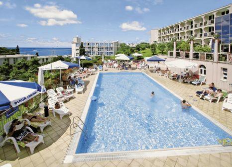 Hotel Istra Plava Laguna günstig bei weg.de buchen - Bild von ITS