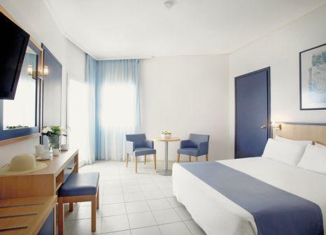 Hotelzimmer mit Volleyball im Hotel Creta Princess Aquapark & Spa